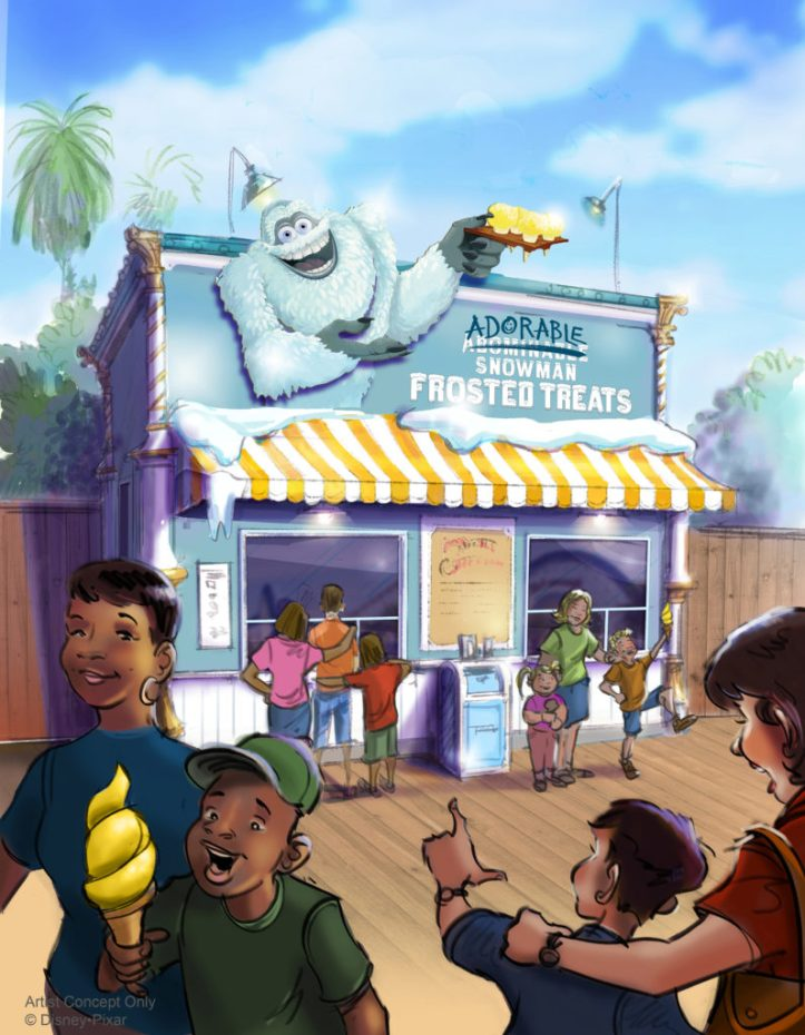 Pixar-Pier-Adorable-Snowman-Frosted-Treats--796x1024