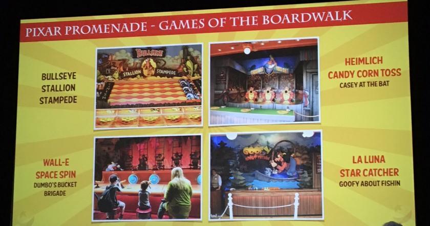 Pixar-Promenade-games